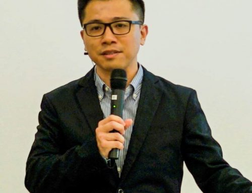 ACV 23: Why I've Chosen to be a Pastor (Pastor Tan Huai Tze of One Covenant Church Singapore, Part 1)