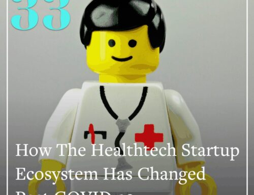 ACV33: How The Healthtech Startup Ecosystem Has Changed Post COVID-19